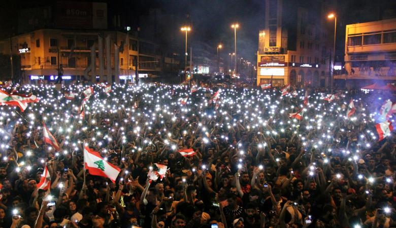 لبنان : تقدم جديد في ملف الحكومة الجديدة