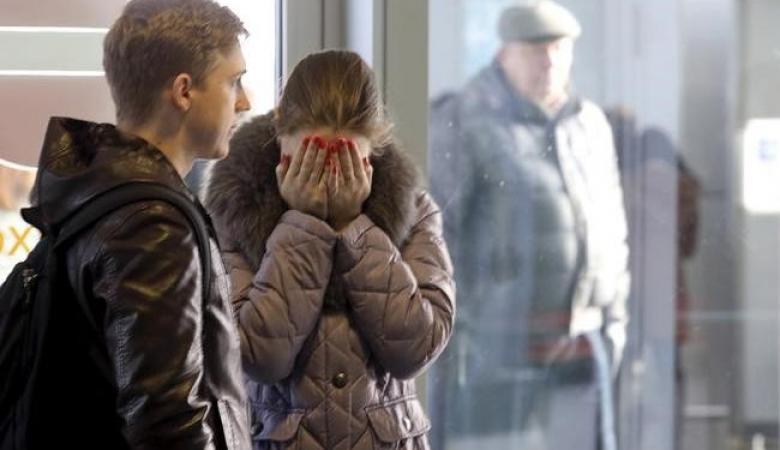 قتلى ونجاة طفل في تحطم طائرة شرق روسيا