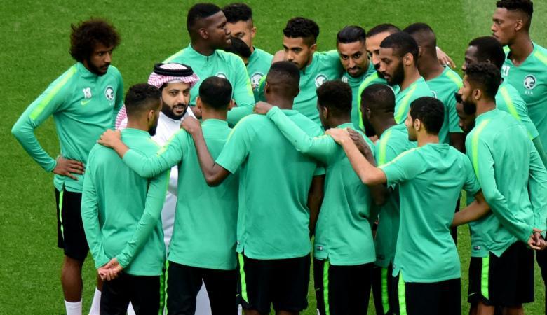 السعودية تنضم إلى الإمارات والبحرين وتقرر المشاركة بكأس الخليج في قطر