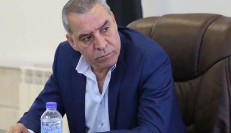 حسين الشيخ : لا لقاءات مع الاقزام ( حماس )  اطلاقاً