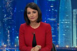"""المذيعة غادة عويس تحلم بمحطة إخبارية تنافس """"الجزيرة"""""""