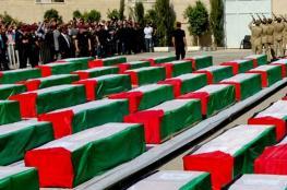الحملة الوطنية لاسترداد الجثامين تبعث برسالة للضغط على الاحتلال تسليم الشهداء