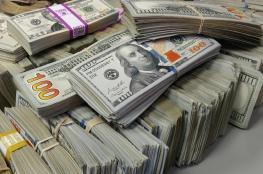 الدولار يتوجه لارتفاع قياسي وغير مسبوق