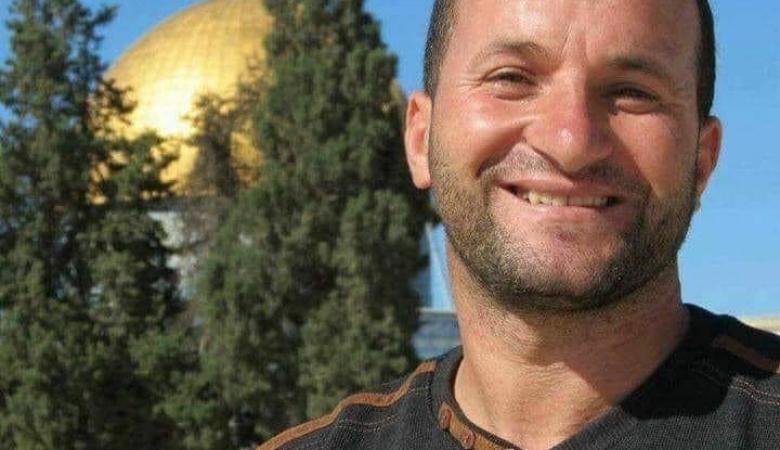 """الاحتلال يمدد اعتقال الأسير المحرر """"نهاد زغير """""""