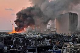 لبنان : 78 قتيلا وأكثر من 4 آلاف جريح بتفجير بيروت