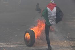 قوى رام الله تدعو الى استنهاض العمل المقاوم ضد الاحتلال