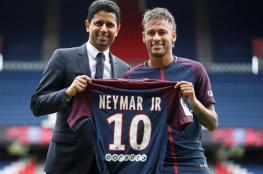 سان جيرمان يشتري لاعبين بـ 400 مليون يورو