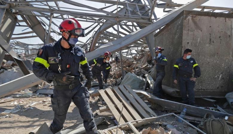 فرنسا تستضيف مؤتمرا للمانحين من أجل لبنان غدا
