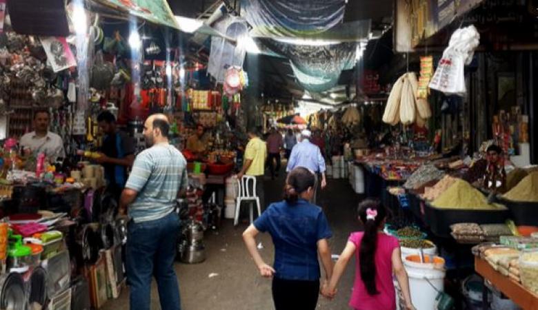 70 مليون دولار خسائر شهرية للقطاع الاقتصادي بغزة