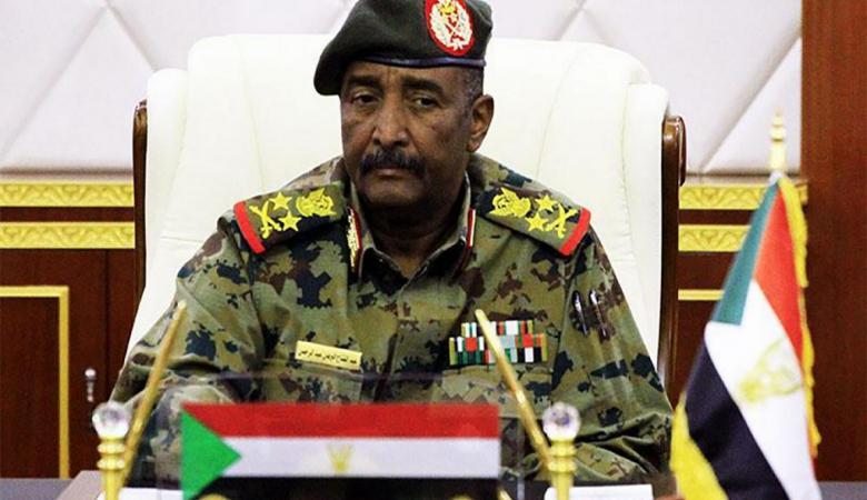السودان يعلن احباط محاولة انقلاب على المجلس العسكري