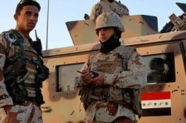 الجيش العراقي يستعيد قرى جنوب الموصل