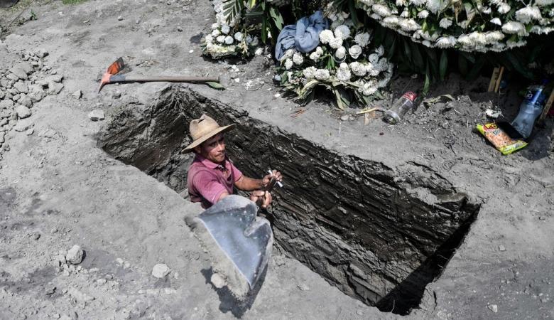 ازمة كورونا : الصحة العالمية تحذر من الوصول الى رقم وفيات مرعب