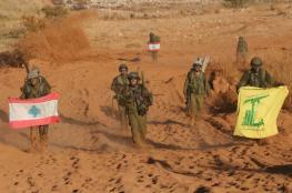 عسكري اسرائيلي بارز : الغاء الاتفاق النووي مع ايران سيشعل حرب مع حزب الله