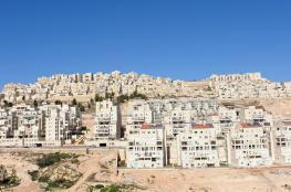 استطلاع: 44% من الإسرائيليين يؤيدون ضم تدريجي للضفة