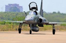 لبنان تتسلم طائرات حربية من الولايات المتحدة