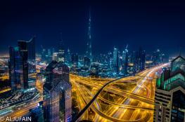 الإمارات تتصدر قائمة الدول الأكثر استثمارا بالشرق الأوسط