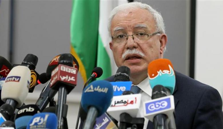 فلسطين تستدعي سفراءها في أربع دول أوروبية