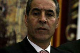 """حسين الشيخ  : """"انها العنصرية بعينها """""""