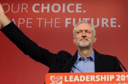 حزب العمال البريطاني يعد بأنه إذا فاز بالحكم سيجعل بريطانيا تعترف بدولة فلسطين