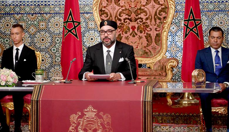 ملك المغرب يعين 22 وزيرا في التعديل الحكومي