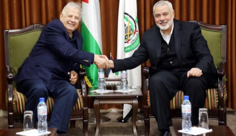 لجنة الانتخابات تصل غزة مطلع الأسبوع المقبل
