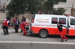 مصرع مواطن بحادث دهس في نابلس