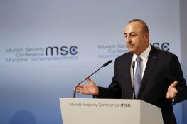 تركيا: إيران هي المسؤولة عن عدم الاستقرار بالمنطقة