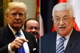 إدارة ترامب تبحث استئناف المفاوضات الفلسطينية الاسرائيلية