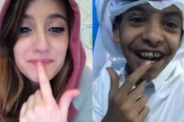 """لماذا ظهر السعودي الشهير """"أبو سن"""" مع كريستينا مرة أخرى؟"""