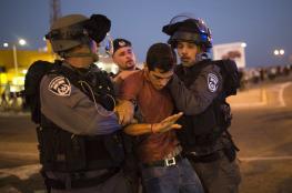 منظمة التحرير تطالب بتحميل إسرائيل المسؤولية عن انتهاكاتها