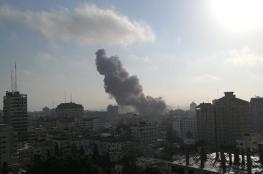 شرط إسرائيل لوقف عدوانها على قطاع غزة