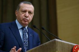 اردوغان يتوعد : تركيا لن تقف متفرجة لما سيحدث في ادلب