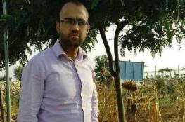 الأسير أحمد الحروب يواصل إضرابه عن الطعام منذ 5 أيام