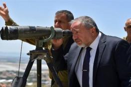 ليبرمان يمنح غزة تسهيلات جديدة