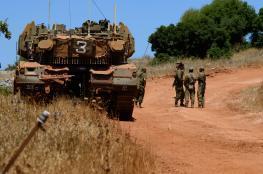"""مختص: """"إسرائيل"""" افتعلت معركة على حدود لبنان بسبب """"الخوف الشديد"""""""