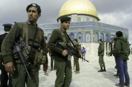 18 عاما على هبة القدس والأقصى