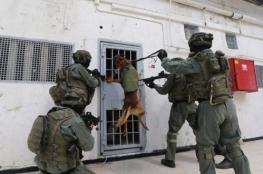 توتر في عسقلان ومصلحة السجون تهدد بفرض عقوبات بحق الأسرى