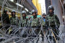 الإعلان عن إنهاء الحكم العسكري في تايلاند