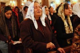حماس : هجوم المنيا بمصر جريمة بشعة ومدانة بشدة
