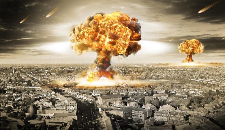 مفآجأة : الحرب العالمية الثالثة لن تدوم أكثر من ساعة