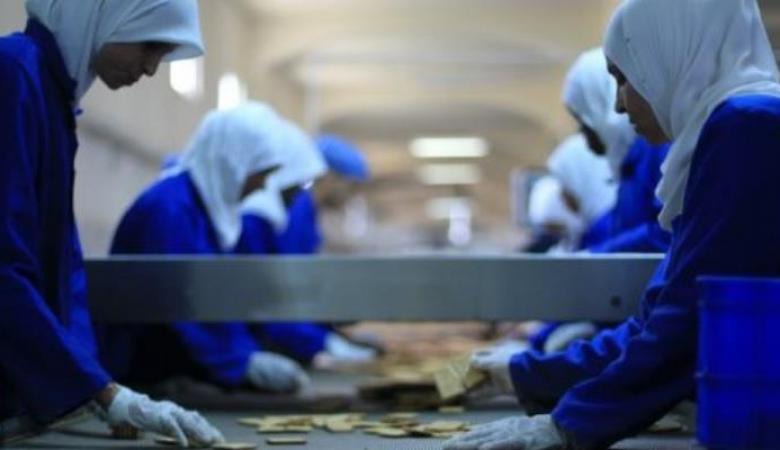 وزارة الاقتصاد ترخص 18 مصنعاً جديداً خلال الشهر الماضي
