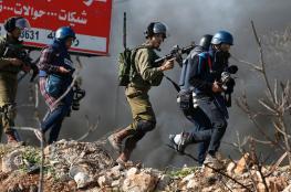 38 اعتداء ضد الحريات الاعلامية خلال تموز الماضي