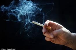 اضرار لا تصدق لتدخين سيجارة واحدة يومياً
