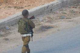 إصابة 3 مواطنين برصاص الاحتلال في بلدة تقوع