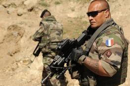 قوات خاصة فرنسية تدعم الجيش الاماراتي في اليمن