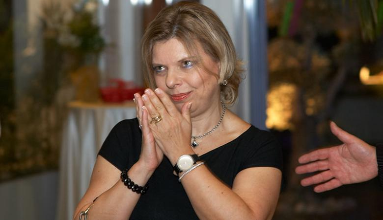 استدعاء سارة نتنياهو للتحقيق  في قضايا الرشوة