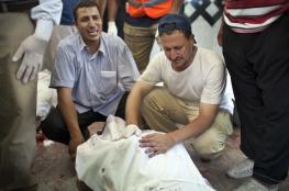 """تعرف على تفاصيل دفن الرئيس المصري السابق """"محمد مرسي """""""