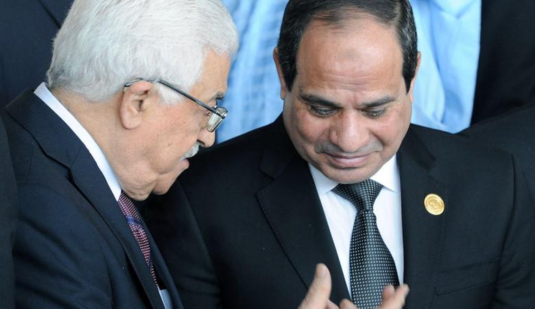 قيادي بفتح : زيارة مرتقبة للرئيس عباس الى مصر