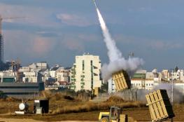 معاريف : القبة الحديدة لن تستطيع اعتراض كافة الصواريخ في المواجهة القادمة