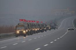 وزير الدفاع التركي  يجب أن تكون قواتنا المسلحة وحيدة بالمنطقة الآمنة شمالي سوريا